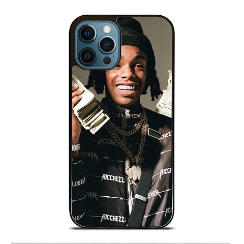 YNW MELLY iPhone 12 Pro Max Case Cover