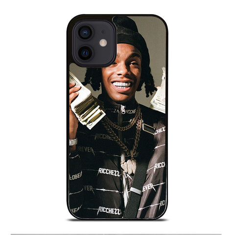 YNW MELLY iPhone 12 Mini Case Cover