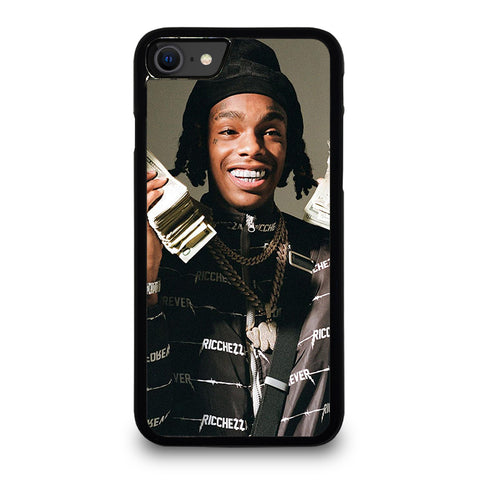 YNW MELLY iPhone SE 2020 Case Cover