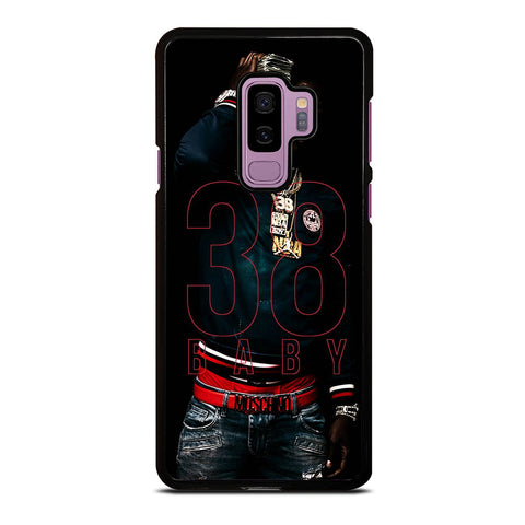 YOUNGBOY NBA 38 BABY Samsung Galaxy S9 Plus Case Cover
