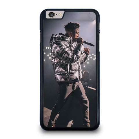 YOUNGBOY NBA RAPPER 2 iPhone 6 / 6S Plus Case Cover