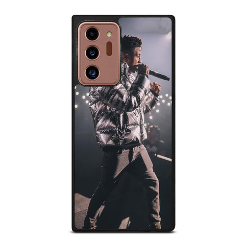 YOUNGBOY NBA RAPPER 2 Samsung Galaxy Note 20 Ultra Case Cover