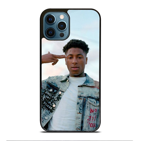 YOUNGBOY NBA  RAPPER iPhone 12 Pro Max Case Cover