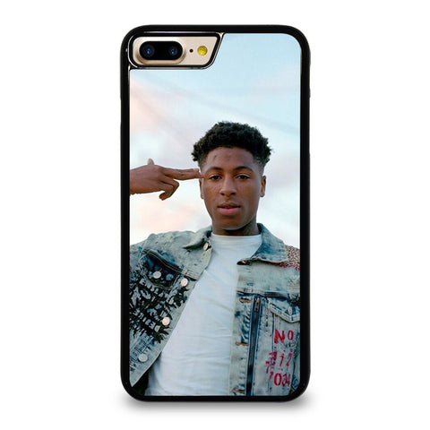 YOUNGBOY NBA  RAPPER iPhone 7 / 8 Plus Case Cover
