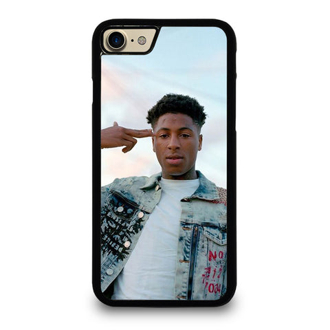 YOUNGBOY NBA  RAPPER iPhone 7 / 8 Case Cover