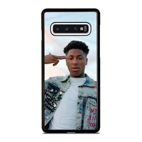 YOUNGBOY NBA  RAPPER Samsung Galaxy S10 Case Cover