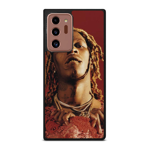 YOUNG THUG RAP Samsung Galaxy Note 20 Ultra Case Cover