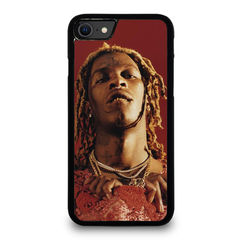 YOUNG THUG RAP iPhone SE 2020 Case Cover