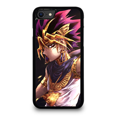 YU GI OH ANIME ART iPhone SE 2020 Case Cover