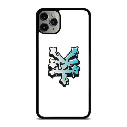 ZOO YORK LOGO MELTING iPhone 11 Pro Max Case Cover
