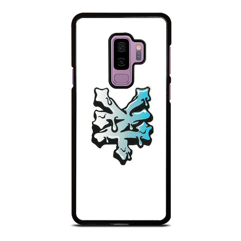 ZOO YORK LOGO MELTING Samsung Galaxy S9 Plus Case Cover