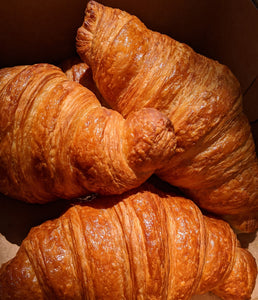 Classic Croissant Box - THURSDAY DELIVERY ONLY