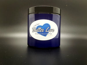 Lady Beatz Butter Love Body Butter