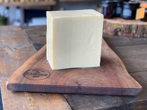 OLD CHEDDAR WHITE