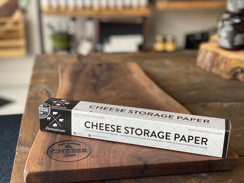 CHEESE PAPER