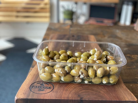 BULK BLUE CHEESE STUFFED OLIVES