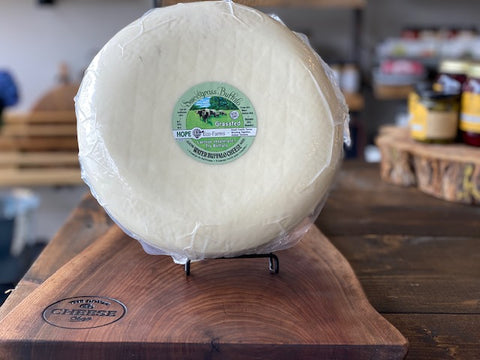 SWEETGRASS BUFFALO GOUDA