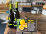 ITALIAN LEMON EV OLIVE OIL