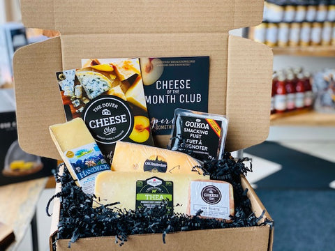 APRIL Cheese of the Month Club - APR 15th PICK-UP