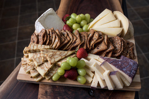 LARGE CHEESE TRAY