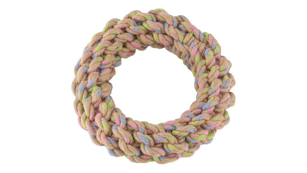 Beco Rope - Hemp Ring