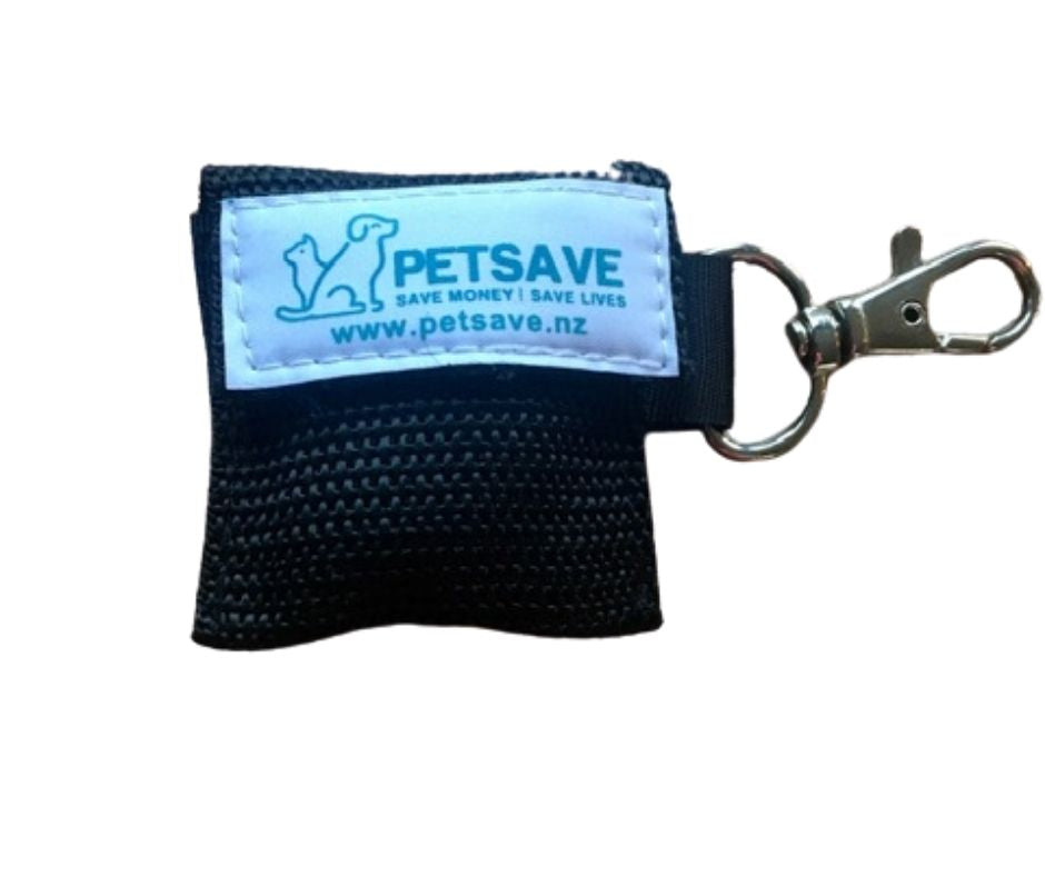 PetSave Micro Pouch (for poop bags)