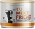 Tu Meke Friend Canine Gourmet Chicken & Vegetable 175g