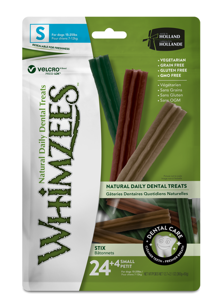 Whimzees STIX - Various Sizes