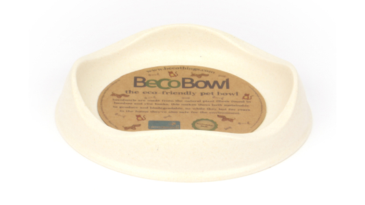Beco Cat Bowl (various colours)