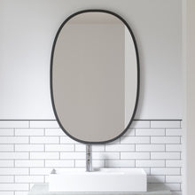 Load image into Gallery viewer, OVAL WALL MIRROR