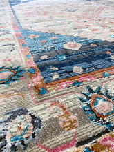 "Load image into Gallery viewer, MYRIAD-AREA RUG 5'X7'6"" MUTED CLAY"