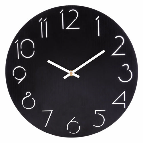 Dawn Minimalist Wall Clock