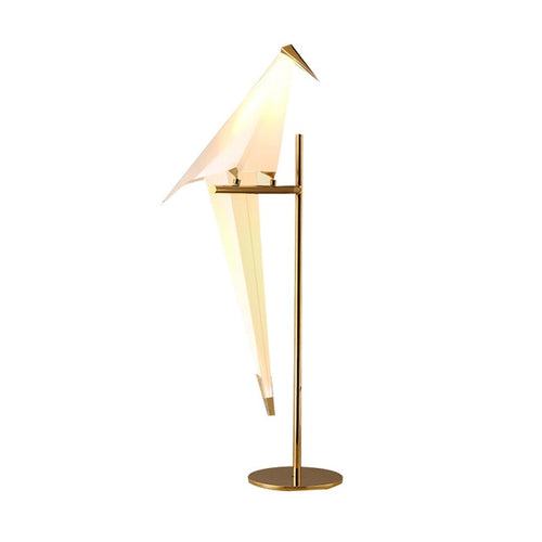 Bird Desk Lamp