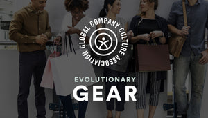 Global Company Culture Association - Evolutionary Gear