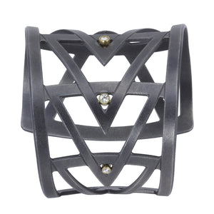Maria Samora - Arrow Cuff