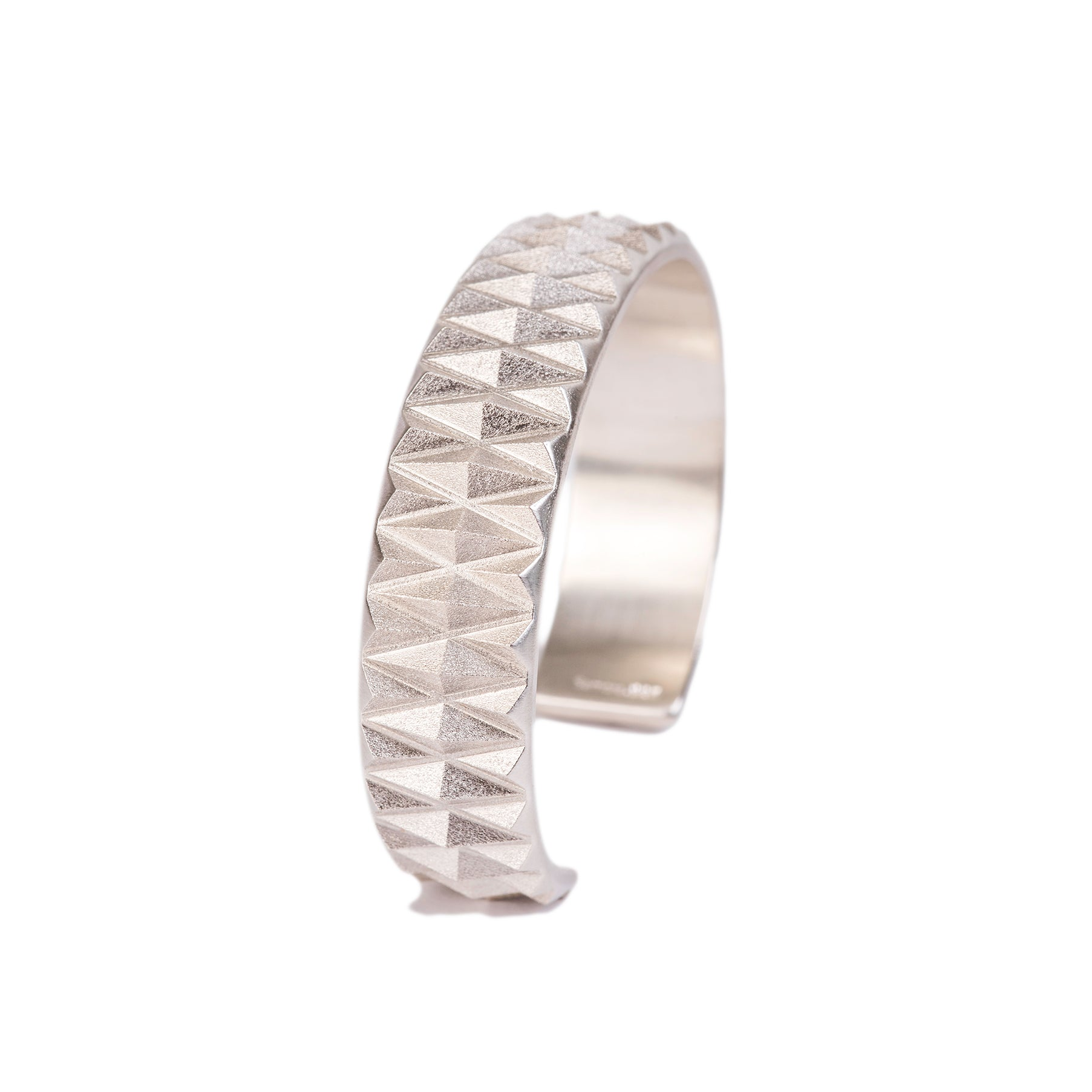 Diamond Peak Cuff