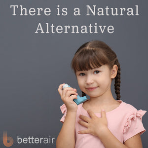 How to Help Your Child with Asthma (Naturally)