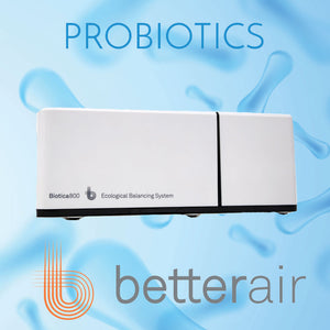 Why a Probiotic Air Purifier?