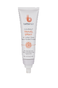 betterair probiotic surface & air purification spray