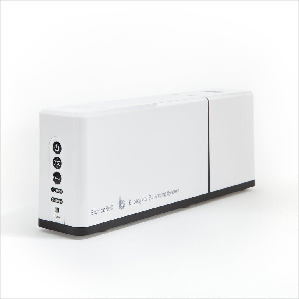 air purifier for large and small spaces