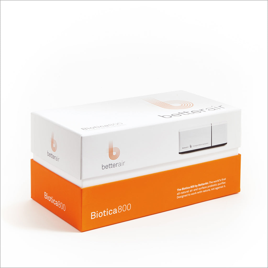 Biotica800 Probiotic Air Purifier