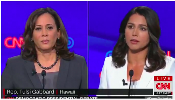 Deep State Attacks Gabbard Again — Now She's fighting back