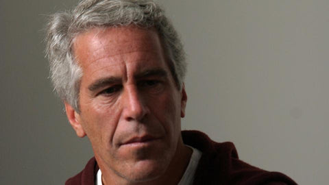 Epstein awaiting charges on child trafficking and sex abuse. Billionaire wall street and known clinton friend Epstein.