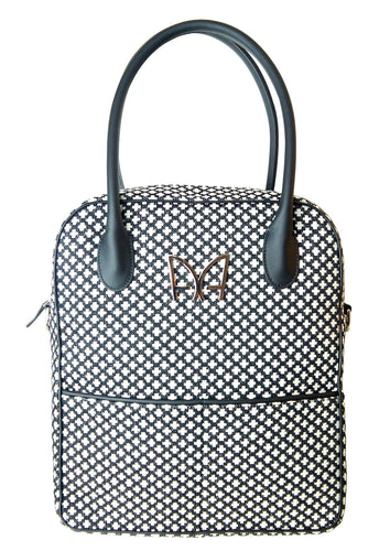 Sac Intemporel Black & White