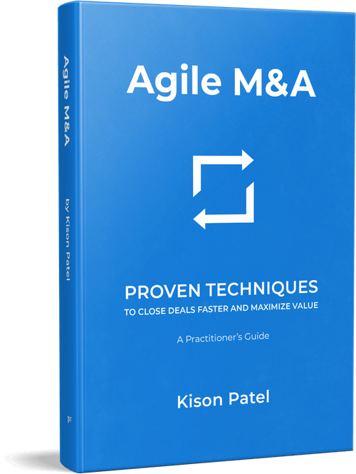 Agile M&A (Hard Copy)