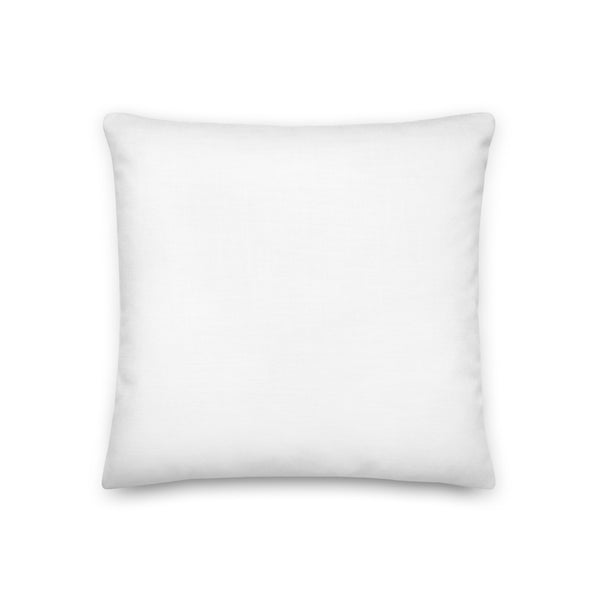 M&A Science Premium Pillow White