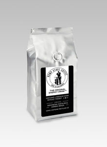 Bump Start Coffee, 12oz Bag of Gourmet Coffee