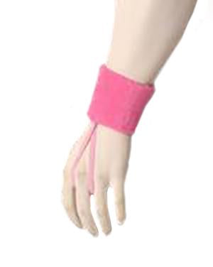 Sweatband Down Indicator - Pink