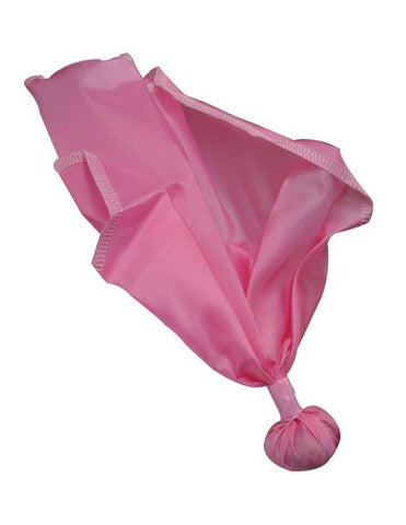 Ball Style Penalty Flag - Pink