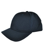 Smitty Navy Umpire Hat - Flex Fit - 6 Stitch